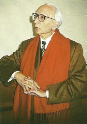 Photo-portrait de Maurice Mélat